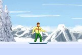 Challenge-game-and-snowboard