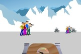 Luge-3d-game