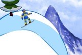 Snowboarding-game-with-a-jury